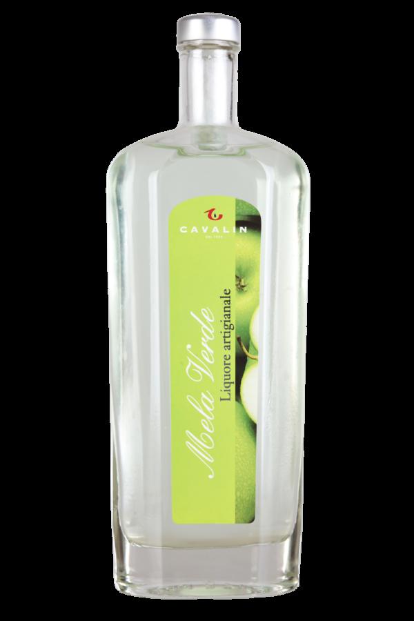 Liquore Mela Verde