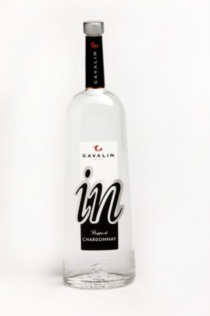 "Grappa di Chardonnay ""IN"""