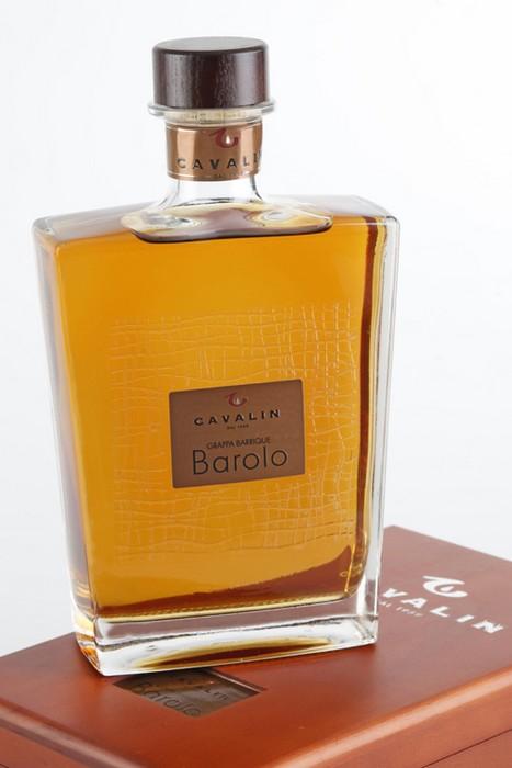 Barolo Barrique Decanter